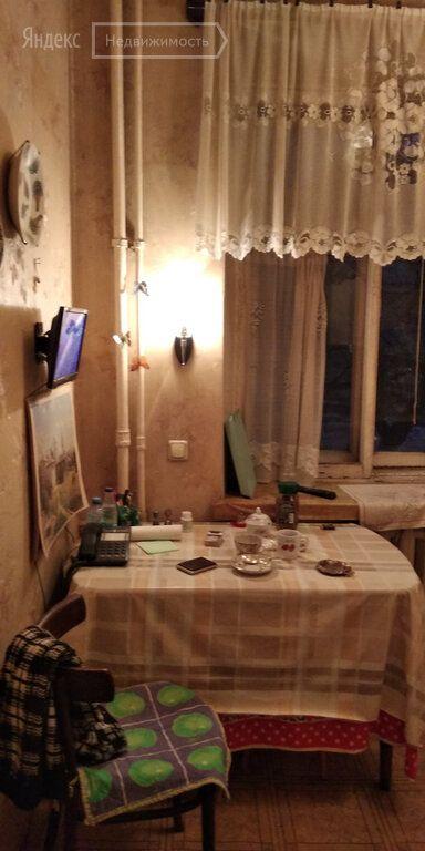 Продажа трёхкомнатной квартиры Москва, метро Улица 1905 года, Студенецкий переулок 6, цена 23900000 рублей, 2021 год объявление №552662 на megabaz.ru