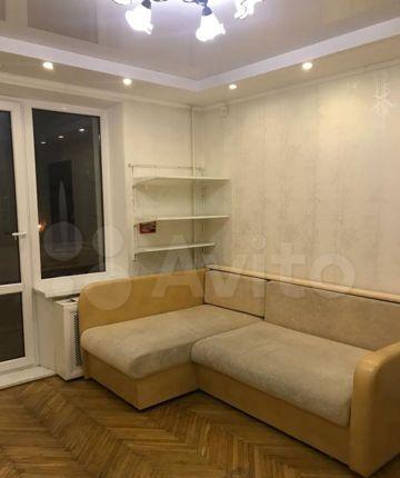 Продажа двухкомнатной квартиры Москва, метро Свиблово, улица Амундсена 6с2, цена 9400000 рублей, 2021 год объявление №552602 на megabaz.ru