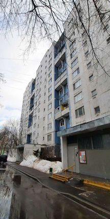 Продажа однокомнатной квартиры Москва, метро Бабушкинская, Тайнинская улица 6, цена 7500000 рублей, 2021 год объявление №580924 на megabaz.ru