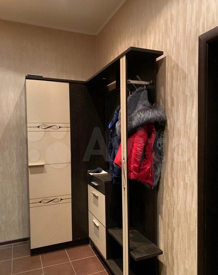 Аренда однокомнатной квартиры Фрязино, Октябрьская улица 9, цена 23000 рублей, 2021 год объявление №1437517 на megabaz.ru