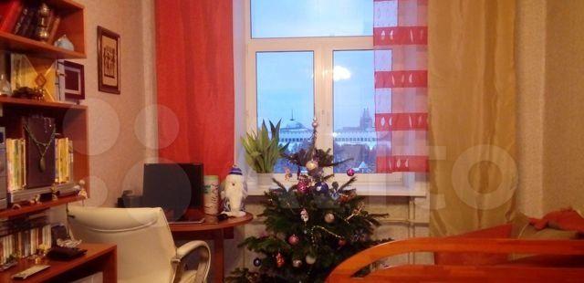 Продажа трёхкомнатной квартиры Москва, метро Парк Победы, улица Генерала Ермолова 2, цена 35000000 рублей, 2021 год объявление №553688 на megabaz.ru