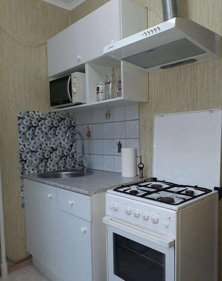 Аренда однокомнатной квартиры поселок Строитель, цена 16000 рублей, 2021 год объявление №1302361 на megabaz.ru