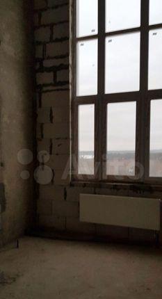 Продажа однокомнатной квартиры деревня Глухово, улица Рублёвское Предместье 28, цена 4848000 рублей, 2021 год объявление №549252 на megabaz.ru