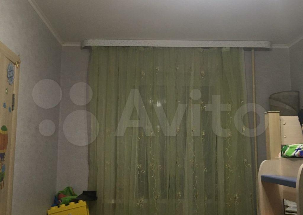 Продажа трёхкомнатной квартиры Орехово-Зуево, улица Бирюкова 10, цена 4000000 рублей, 2021 год объявление №612844 на megabaz.ru