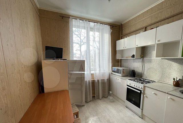 Аренда однокомнатной квартиры Лыткарино, Пионерская улица 5, цена 22000 рублей, 2021 год объявление №1339042 на megabaz.ru