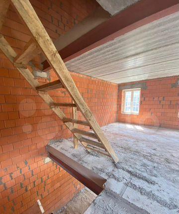 Продажа дома деревня Бережки, цена 9990000 рублей, 2021 год объявление №573140 на megabaz.ru