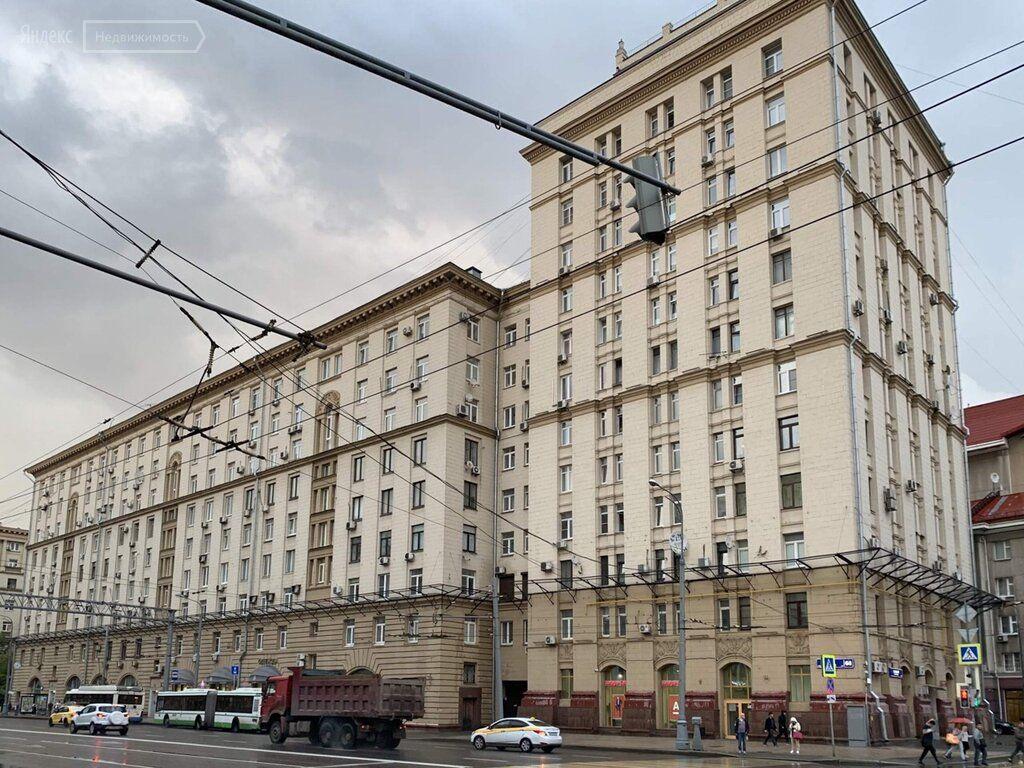 Аренда двухкомнатной квартиры Москва, метро Рижская, проспект Мира 68, цена 55000 рублей, 2021 год объявление №1326222 на megabaz.ru