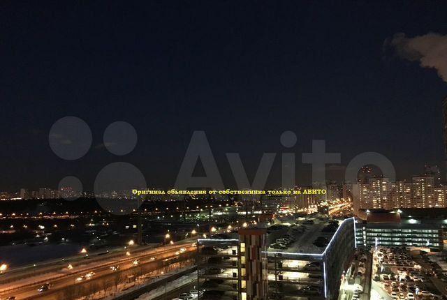 Аренда однокомнатной квартиры Москва, метро Митино, Пятницкое шоссе 21, цена 37500 рублей, 2021 год объявление №1337223 на megabaz.ru