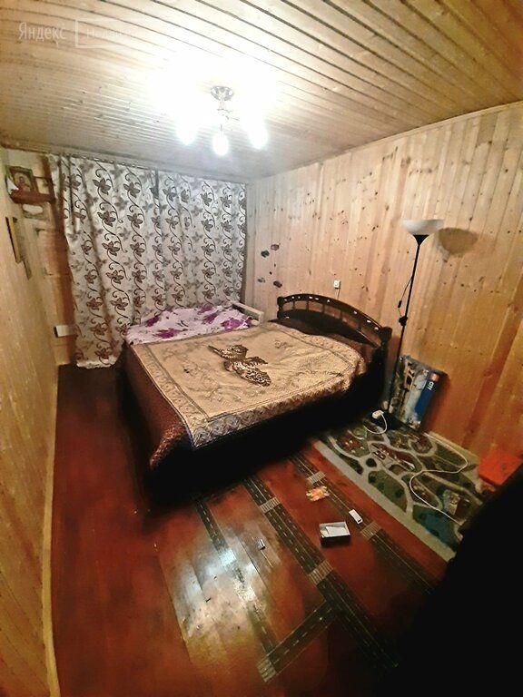 Продажа дома деревня Рыбаки, Садовая улица 61, цена 6500000 рублей, 2021 год объявление №578102 на megabaz.ru