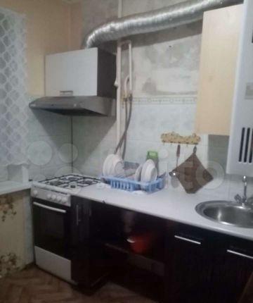 Аренда однокомнатной квартиры Электросталь, проспект Ленина 8А, цена 13000 рублей, 2021 год объявление №1323670 на megabaz.ru