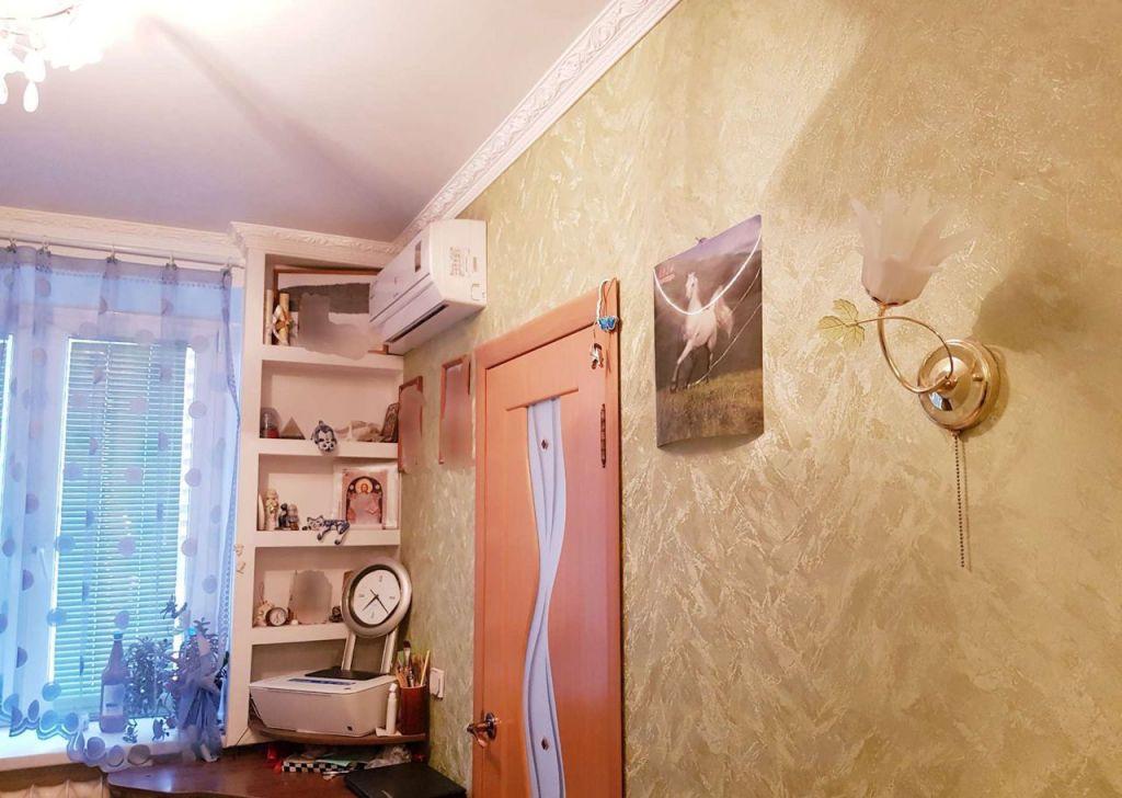 Продажа двухкомнатной квартиры Лыткарино, Советская улица 15, цена 4450000 рублей, 2021 год объявление №515211 на megabaz.ru
