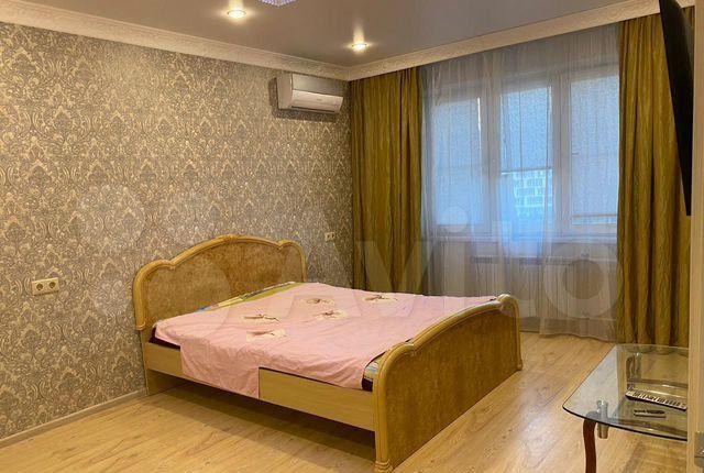 Продажа однокомнатной квартиры поселок Развилка, метро Зябликово, цена 9600000 рублей, 2021 год объявление №569629 на megabaz.ru