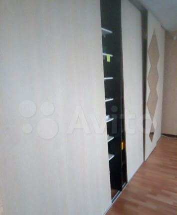 Аренда двухкомнатной квартиры Кубинка, улица Генерала Вотинцева 14, цена 17000 рублей, 2021 год объявление №1302363 на megabaz.ru