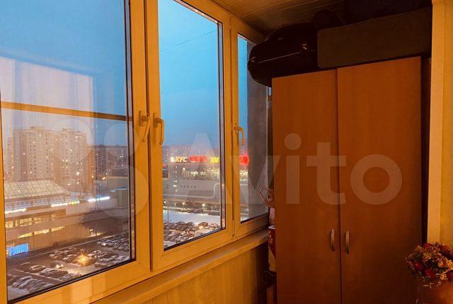 Продажа трёхкомнатной квартиры Москва, метро Бульвар адмирала Ушакова, Венёвская улица 7, цена 13500000 рублей, 2021 год объявление №552600 на megabaz.ru