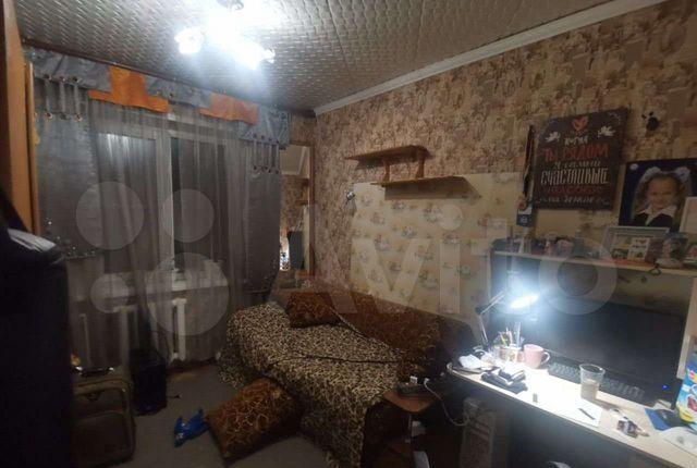 Аренда трёхкомнатной квартиры Куровское, улица 40 лет Октября 45, цена 15000 рублей, 2021 год объявление №1340376 на megabaz.ru
