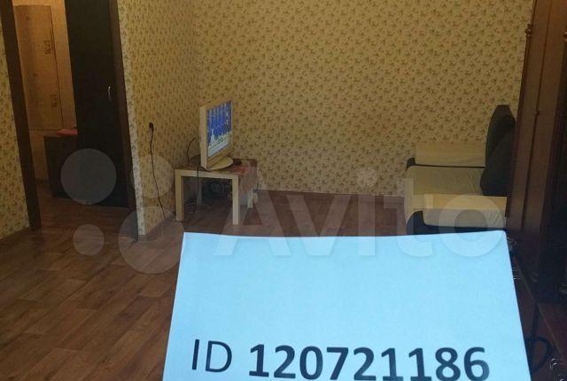 Аренда однокомнатной квартиры Москва, метро Филевский парк, улица Олеко Дундича 47, цена 2500 рублей, 2021 год объявление №1303182 на megabaz.ru