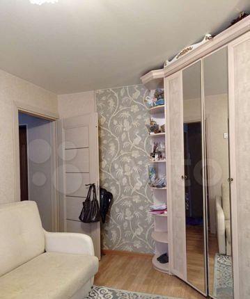 Продажа однокомнатной квартиры Истра, улица Босова 4, цена 4200000 рублей, 2021 год объявление №566022 на megabaz.ru