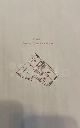 Продажа дома деревня Павловское, улица Верхняя Павловская 80, цена 11500000 рублей, 2021 год объявление №579710 на megabaz.ru