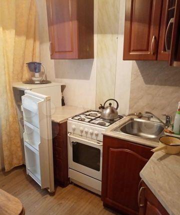 Аренда двухкомнатной квартиры Электросталь, улица Победы 3к4, цена 16000 рублей, 2021 год объявление №1317114 на megabaz.ru