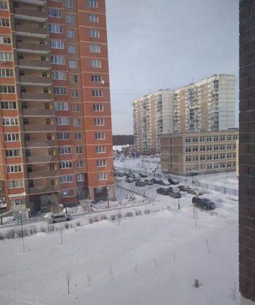 Продажа двухкомнатной квартиры Москва, Школьная улица 1к2, цена 5500000 рублей, 2021 год объявление №566994 на megabaz.ru