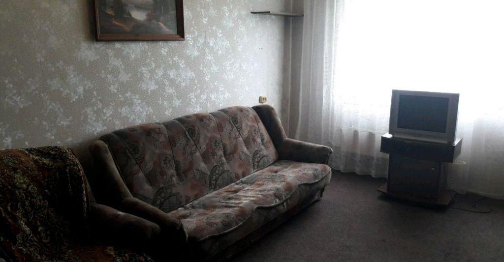 Аренда трёхкомнатной квартиры поселок Строитель, цена 20000 рублей, 2021 год объявление №1278231 на megabaz.ru