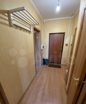 Продажа однокомнатной квартиры Домодедово, улица Курыжова 15к1, цена 5100000 рублей, 2021 год объявление №579951 на megabaz.ru