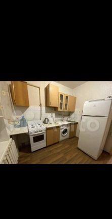 Аренда двухкомнатной квартиры Кубинка, цена 28000 рублей, 2021 год объявление №1317440 на megabaz.ru
