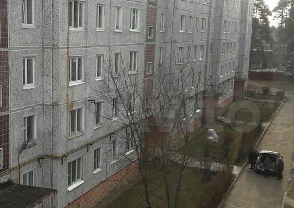 Продажа трёхкомнатной квартиры Орехово-Зуево, улица Володарского 5, цена 1800000 рублей, 2021 год объявление №614855 на megabaz.ru
