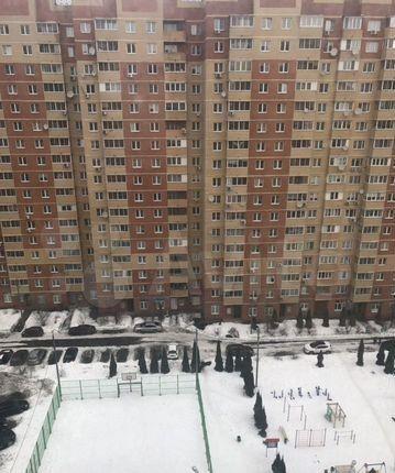 Продажа трёхкомнатной квартиры Москва, улица 60 лет Победы 7, цена 7300000 рублей, 2021 год объявление №579868 на megabaz.ru