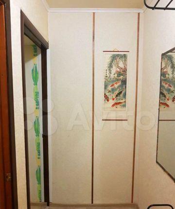 Аренда однокомнатной квартиры Щербинка, метро Бунинская аллея, Театральная улица 14, цена 25000 рублей, 2021 год объявление №1321928 на megabaz.ru