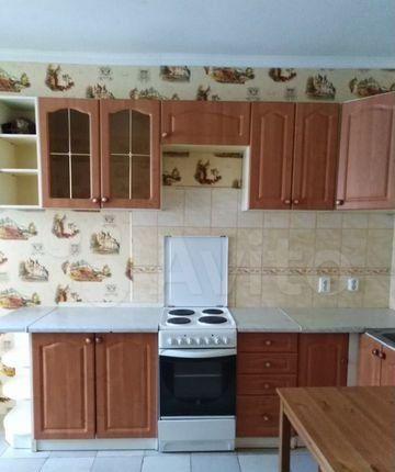 Аренда однокомнатной квартиры поселок Аничково, цена 15000 рублей, 2021 год объявление №1355318 на megabaz.ru