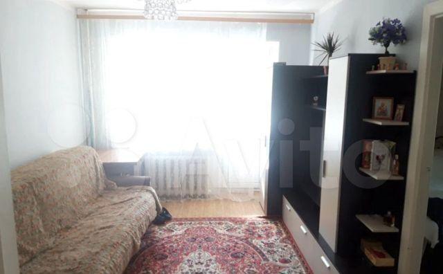 Продажа двухкомнатной квартиры Лыткарино, цена 3500000 рублей, 2021 год объявление №541429 на megabaz.ru