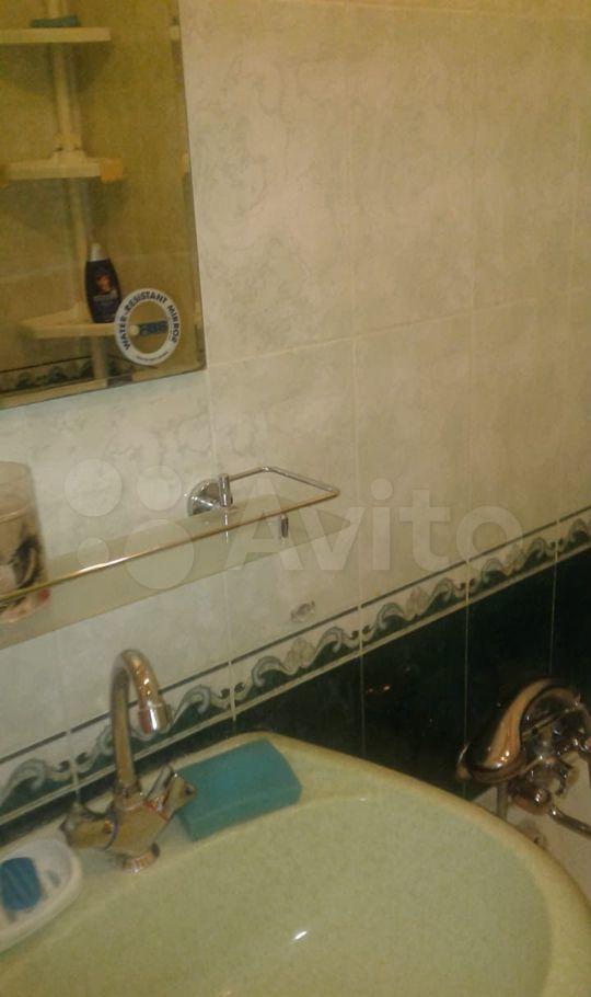 Аренда двухкомнатной квартиры Кашира, Клубная улица 15, цена 25000 рублей, 2021 год объявление №1383318 на megabaz.ru
