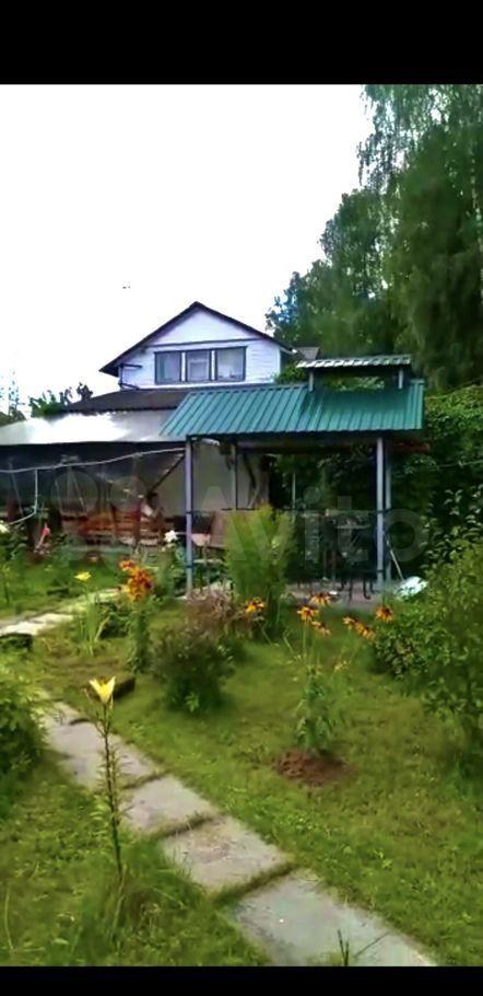 Продажа дома садовое товарищество Дружба, цена 3500000 рублей, 2021 год объявление №598038 на megabaz.ru