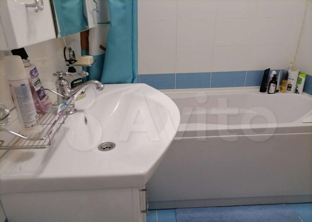 Продажа однокомнатной квартиры дачный посёлок Поварово, цена 6700000 рублей, 2021 год объявление №664830 на megabaz.ru