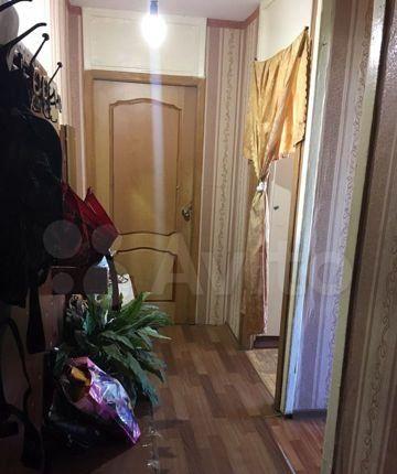 Аренда двухкомнатной квартиры деревня Пуршево, Новослободская улица 15, цена 28000 рублей, 2021 год объявление №1281987 на megabaz.ru