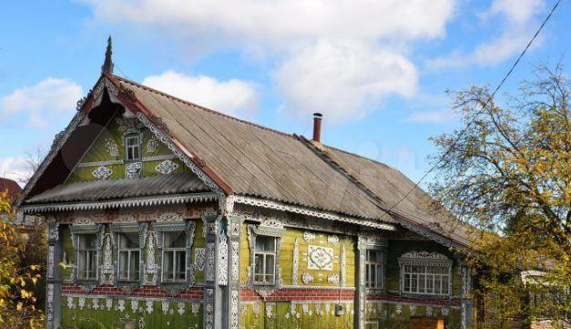 Продажа дома село Татариново, Новая улица, цена 999000 рублей, 2021 год объявление №556115 на megabaz.ru