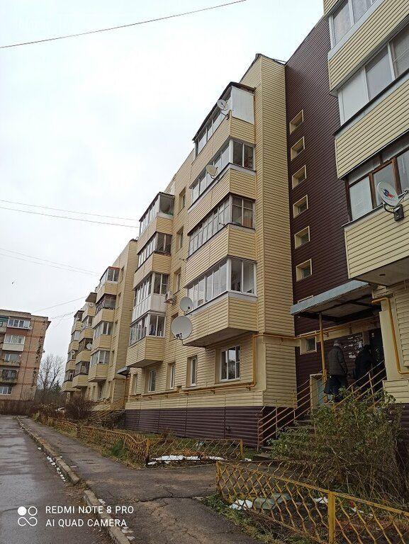 Продажа однокомнатной квартиры Кубинка, цена 2700000 рублей, 2021 год объявление №552928 на megabaz.ru