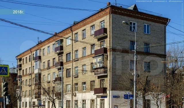Продажа двухкомнатной квартиры Москва, метро Люблино, Ставропольская улица 9/10, цена 9500000 рублей, 2021 год объявление №553545 на megabaz.ru