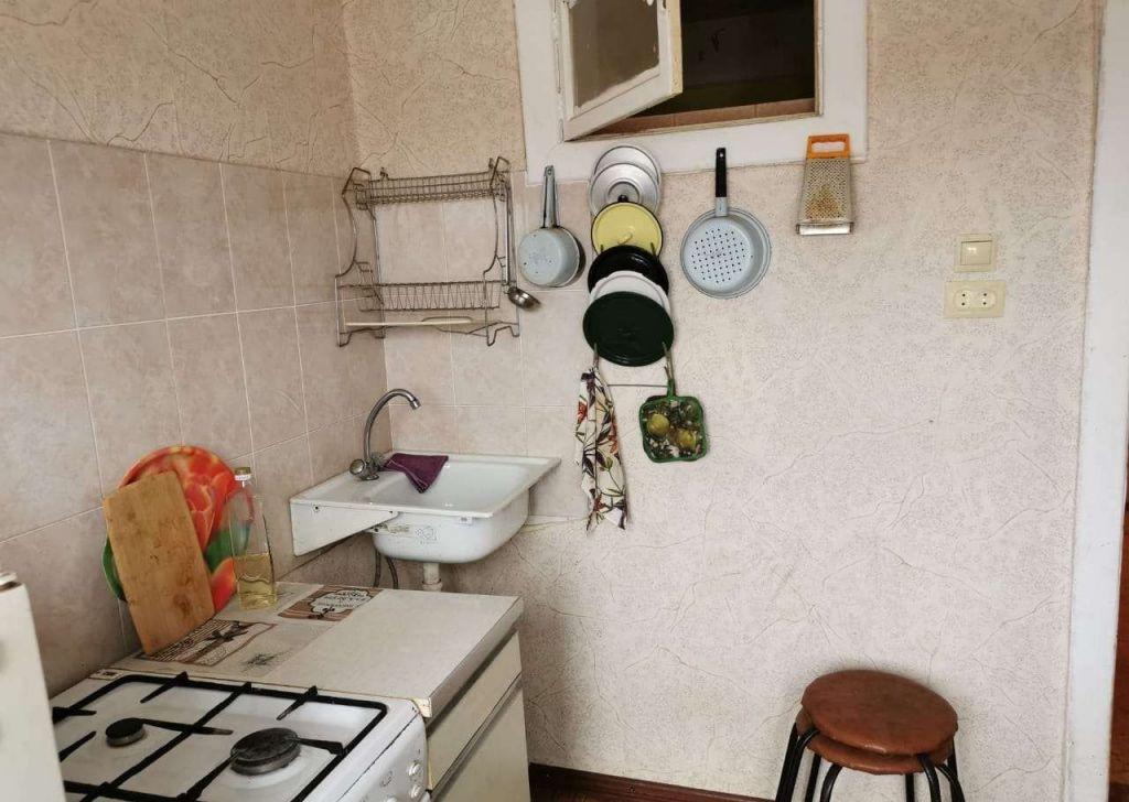 Аренда однокомнатной квартиры Орехово-Зуево, улица Бугрова 16А, цена 11000 рублей, 2021 год объявление №1317432 на megabaz.ru