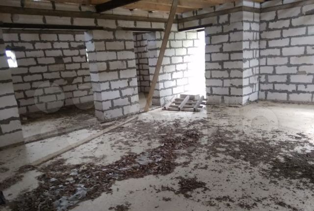 Продажа дома село Тропарёво, цена 3000000 рублей, 2021 год объявление №515049 на megabaz.ru
