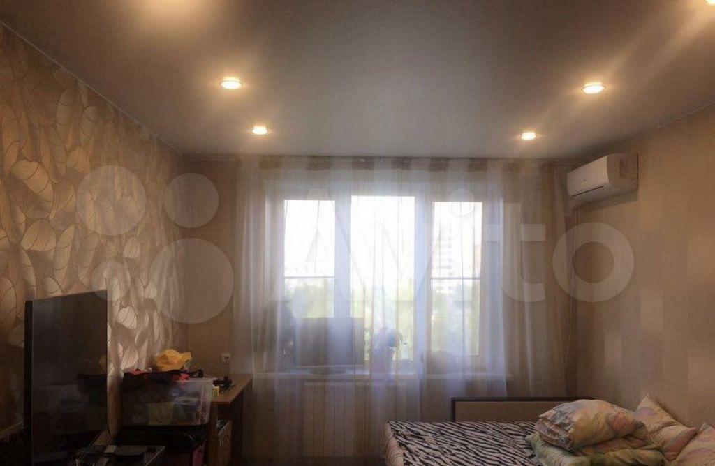 Продажа однокомнатной квартиры Королёв, улица Сакко и Ванцетти 30А, цена 5999999 рублей, 2021 год объявление №619554 на megabaz.ru