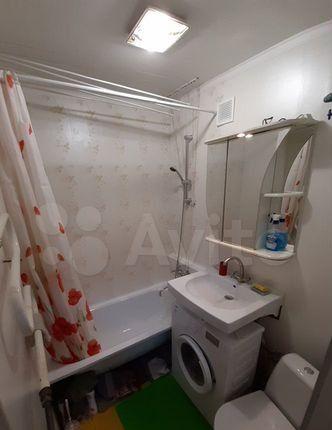 Аренда двухкомнатной квартиры Клин, цена 14000 рублей, 2021 год объявление №1339744 на megabaz.ru