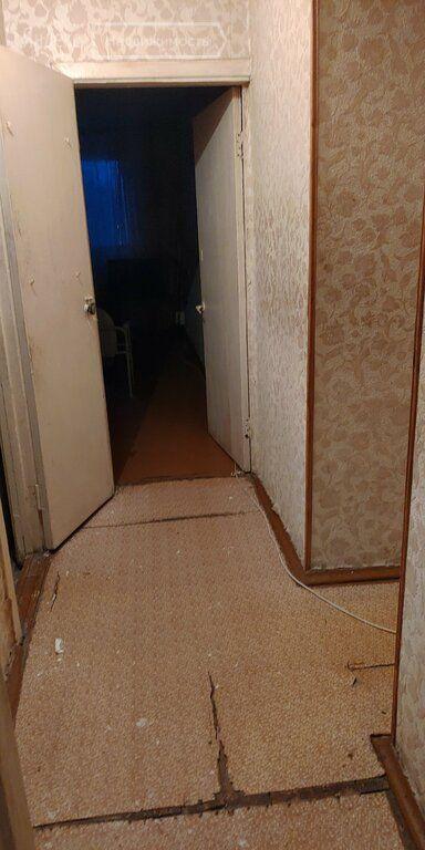 Продажа двухкомнатной квартиры село Семеновское, Школьная улица 4, цена 2200000 рублей, 2021 год объявление №560743 на megabaz.ru