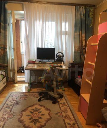 Продажа трёхкомнатной квартиры поселок Горки-10, цена 10250000 рублей, 2021 год объявление №552912 на megabaz.ru