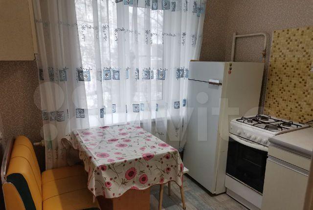 Аренда двухкомнатной квартиры Пересвет, улица Строителей 7, цена 15000 рублей, 2021 год объявление №1304007 на megabaz.ru