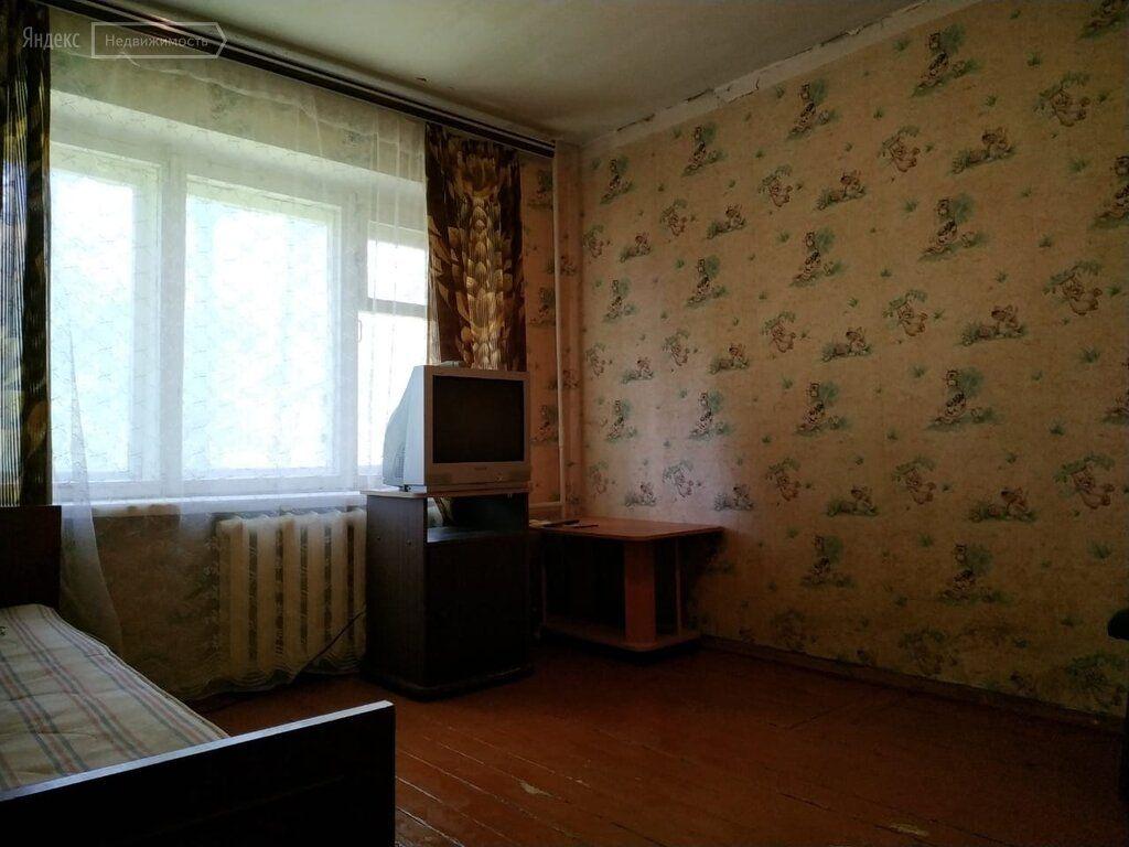 Продажа комнаты поселок Реммаш, улица Мира 18, цена 1500000 рублей, 2021 год объявление №600604 на megabaz.ru