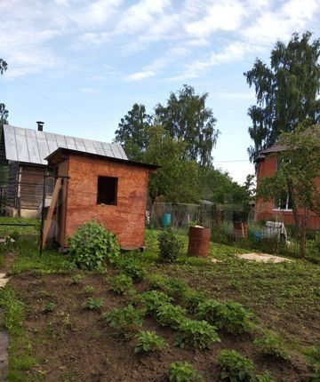 Продажа дома деревня Ивановское, цена 16000000 рублей, 2021 год объявление №462685 на megabaz.ru