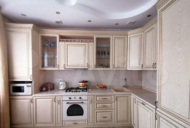 Продажа дома село Речицы, цена 6000000 рублей, 2021 год объявление №563806 на megabaz.ru