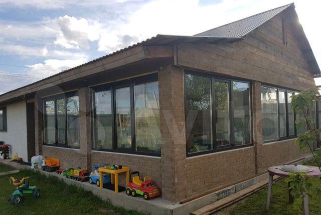 Продажа дома деревня Бояркино, Новая улица, цена 16000000 рублей, 2021 год объявление №455677 на megabaz.ru